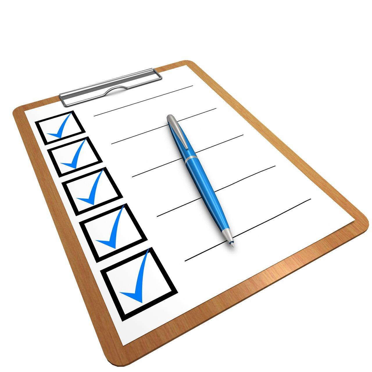 Consultar las notas del examen de la DGT